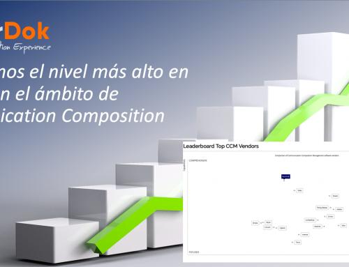 Aspire sitúa a iberDok como el generador de documentos y formularios con mayores prestaciones