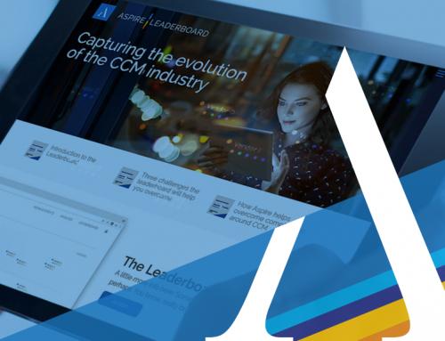 iberDok solución de referencia CCM en Latinoamérica según Aspire